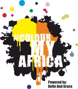 ColourMyAfrica (Yellow &Orange)