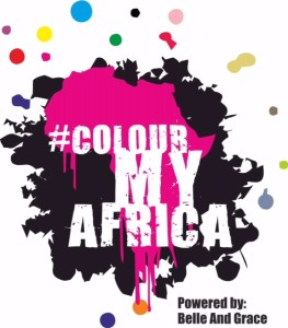 ColourMyAfrica (Pink)