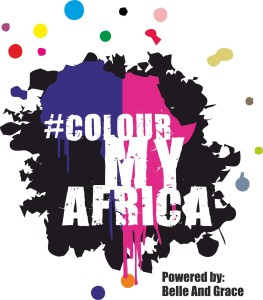 ColourMyAfrica Map (Korede)