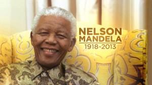 Madiba!!