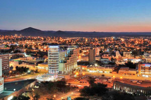 windhoek (lights)