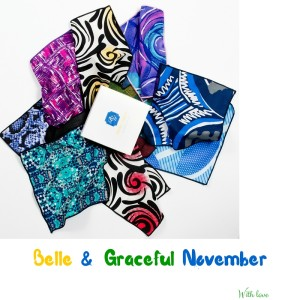 Belle & Graceful November
