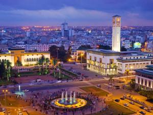 Cassablanca Morocco