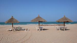 mauritania-beach