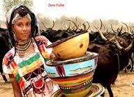 Mbororo lady