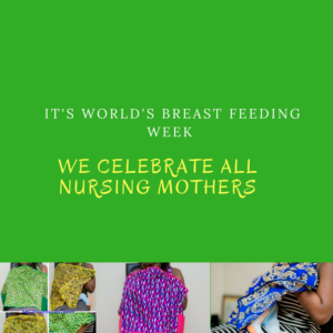 WorldBreastfeeding Week
